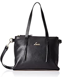 Lavie Poznan Women's Handbag (Black)