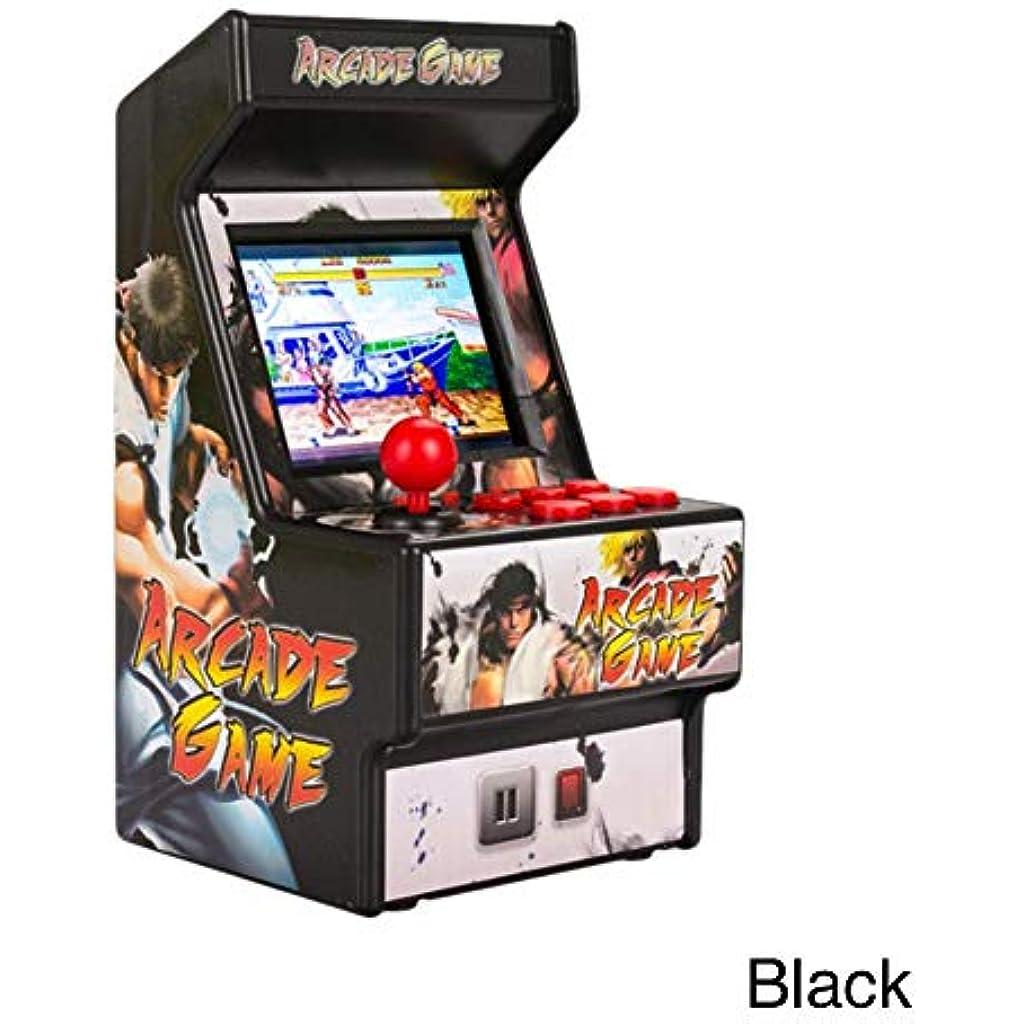 Mini Arcade Game Machine 2 8pulgar 156 Juegos De Mano Clasicos