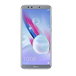 Honor 9 Lite (Glacier Grey 4GB Ram 64GB Memory)