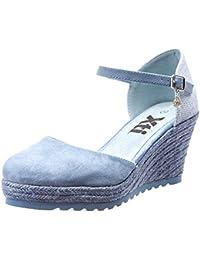 802bfaeef8f Amazon.es  XTI - Zapatos para mujer   Zapatos  Zapatos y complementos