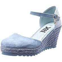 4b1033a60cfba ... cuñas zapatos mujer xti. XTI 48941