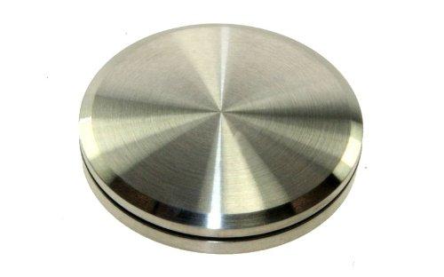 ORIGINAL Twistpad Drehgriff Knebel Induktion Kochfeld Bosch Siemens 614176 Test