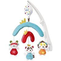 BabySun 80890264 Musical de Voyage Mobile, Multicolore