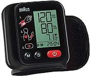 Braun VitalScan Wrist Blood Pressure Monitor - BP2200