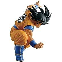 Dragon Ball SCultures BIG modeling Tenkaichi Budokai 7 four Goku Normal color ver