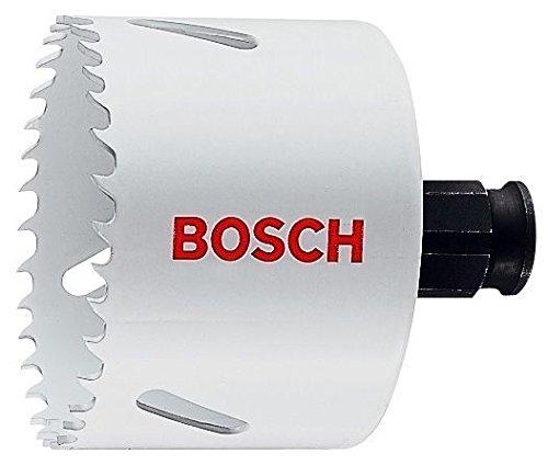 Preisvergleich Produktbild Bosch HSS BiMetall Lochsäge mit Power Change Adaptertechnologie Ø 14-152mm,  Durchmesser:121 mm