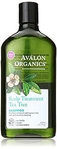 Avalon Tea Tree Scalp Treatment Shampoo 325 ml