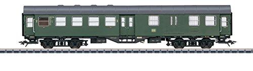 Preisvergleich Produktbild Märklin 41330 - Personen-Gepäckwagen 2 klein Deutschen Bahn