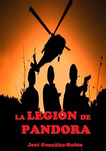 La legión de Pandora por José González-Rubio