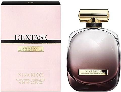 Nina Ricci L 'extase Eau de parfum en flacon vaporisateur