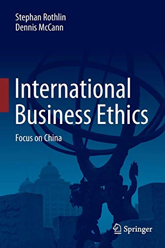 ss Ethics: Focus on China ()