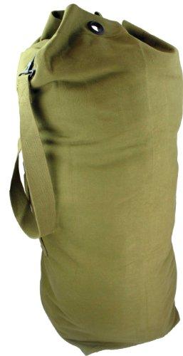 Highlander Grand sac militaire Diamètre 30,5 cm Hauteur 91,5 cm