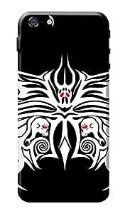 Apple iPhone 6 Back Cover KanvasCases Premium Designer 3D Printed Hard Case