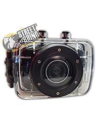 Mitsubishi I-Miev Action Camera 2&