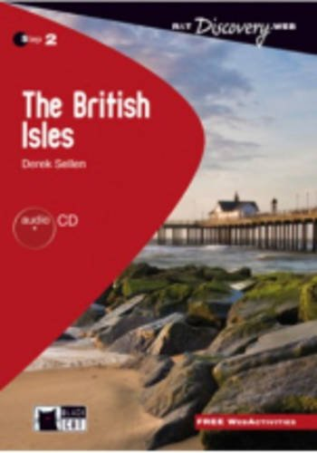 The british isles. Per le Scuole superiori. Con CD-ROM (Reading and training) por Derek Sellen