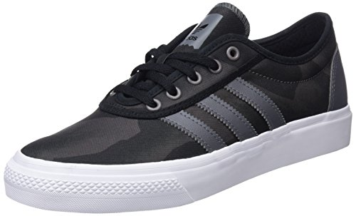 sports shoes a13f8 9bc8a Adidas Adi-Ease, Zapatillas de Deporte Unisex Adulto, Negro (Negbas Grpudg