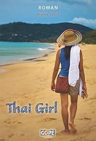 Thaï girl par Andrew Hicks