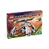 7649 Mars Mission MT201 Ultra-Drill Walker, 759 Teile