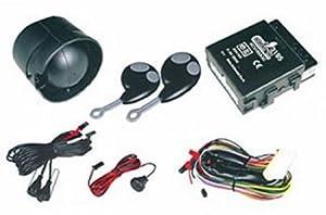 Cobra Alarm System