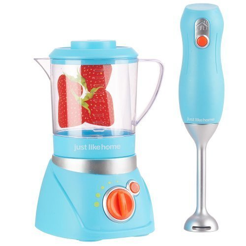 just-like-home-blender-set-blue-by-toys-r-us
