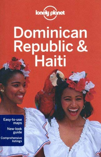 Lonely Planet Dominican Republic & Haiti (Travel Guide) by Paul Clammer Michael Grosberg Kevin Raub(2011-10-01)