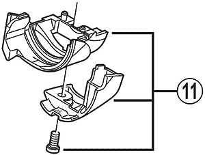 Shimano Spares 1M2 9803 Pi/èces de v/élo Unisexe Taille Unique