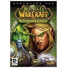 World of Warcraft: The Burning Crusade - Expansion Set (PC) [UK IMPORT]