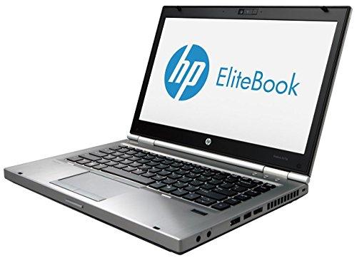 'Notebook ricondizionato HP EliteBook 8470p 14, Intel i53320M/4GB/320GB/Webcam/Win 10Pro (ricondizionato Certificado)