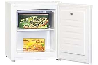 Exquisit Mini Kühlschrank : Exquisit gb 40 1 a gefrierschrank a 146 kwh jahr 32 liter