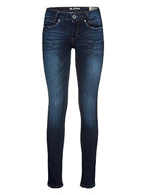 Tom Tailor Denim Women's Jona Ultra Low Jeans