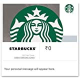Starbucks eGift Card - Starbucks