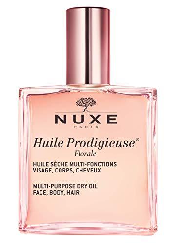 Nuxe Huile Prodigieuse Florale Visage-Corps-Cheveux 100 ml