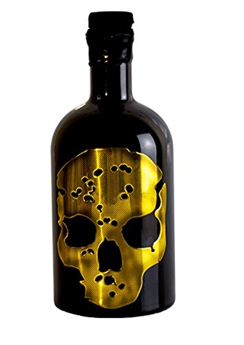 Ghost Vodka Gold Edition (1 x 0.7 l)