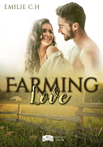 Farming Love (Something New) par  Something Else Editions
