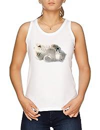 Y M Polar Ropa Amazon Camisetas Mujer Tops es Blusas 6fHXqxASn