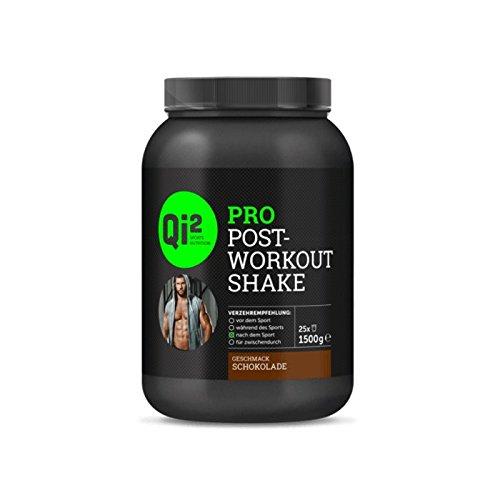 Pro Post-Workout-Shake Schokolade