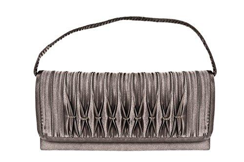 borsetta-donna-marina-galanti-taupe-pochette-elegante-in-raso-con-drappeggi-n419