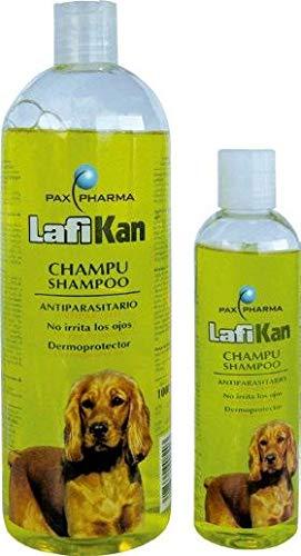 Lafi Champú Protector