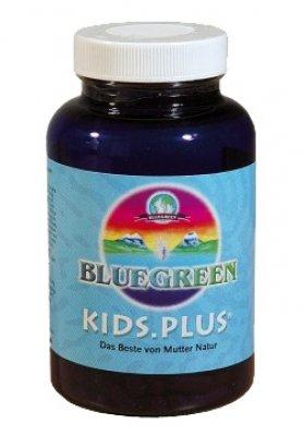 Bluegreen Kids,Plus Kapseln 240 St,