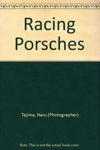 Racing Porsches - Matsuda Collection