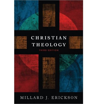 [(Christian Theology)] [ By (author) Millard J Erickson ] [August, 2013]