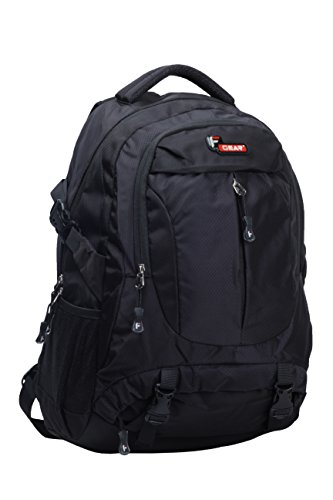 F Gear F Gear Magic Black Black Laptop Backpack