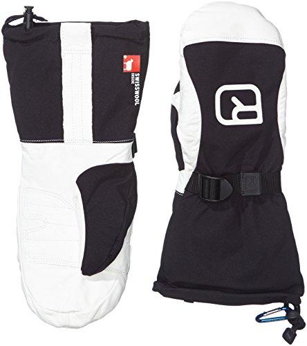 Ortovox Herren Handschuhe Mitten Freeride, Black Raven, S, 5634000015