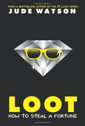 Loot by Watson, Jude (2014) Hardcover