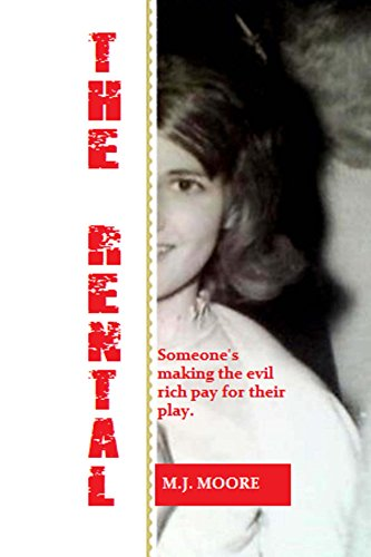 Book cover image for The Rental