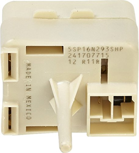 Electrolux 241707715 Starter Refrigerator