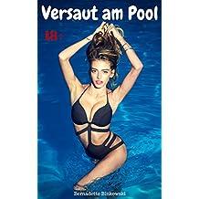 Dreier Pool-Pornos Giga-Galerie-Pornos