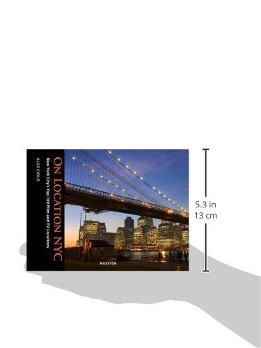NYC (Museyon Guide)