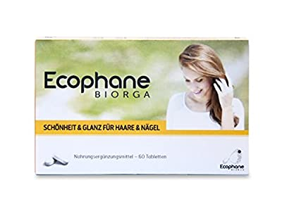 Ecophane 69 G 60 Tablets, Pack of 1 by Ecophane