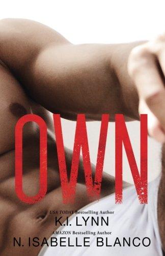 Own: Volume 3 (Need)